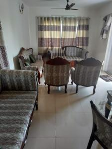 Gallery Cover Image of 1200 Sq.ft 2 BHK Apartment for rent in Ramesh Hermes Heritage Phase 1, Yerawada for 22000