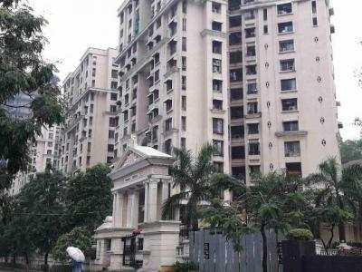 Gallery Cover Image of 1545 Sq.ft 3 BHK Apartment for buy in Vasant Valley, Kalyan West for 13500000