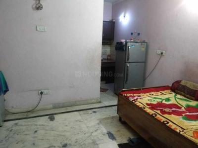 Gallery Cover Image of 450 Sq.ft 1 BHK Apartment for rent in Neb Sarai for 8200
