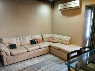 Gallery Cover Image of 1650 Sq.ft 3 BHK Apartment for rent in Ballygunge for 42000