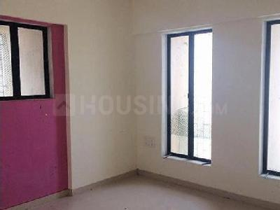 Gallery Cover Image of 1500 Sq.ft 3 BHK Apartment for rent in Kandivali East for 40000