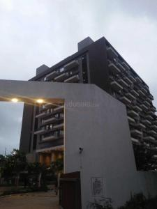Gallery Cover Image of 875 Sq.ft 2 BHK Apartment for rent in Wagholi for 20000