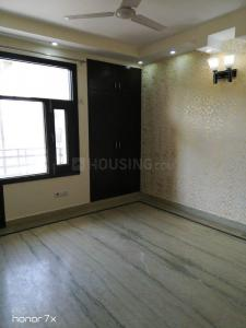Gallery Cover Image of 850 Sq.ft 1 BHK Independent Floor for rent in Greater Kailash for 35000