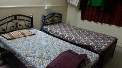 अंधेरी ईस्ट में गुरदीप प्रॉपर्टी के बेडरूम की तस्वीर