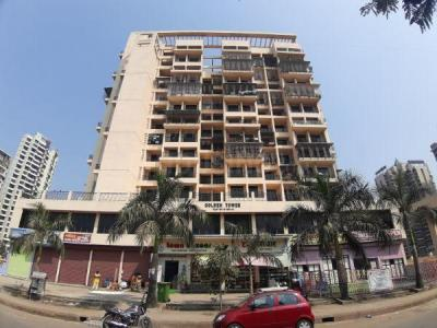Gallery Cover Image of 1020 Sq.ft 2 BHK Apartment for buy in Shawkat Golden Plaza, Taloja for 6000000