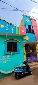 Gallery Cover Image of 720 Sq.ft 2 BHK Independent House for buy in Ayappakkam for 5500000