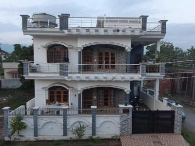 Gallery Cover Image of 2925 Sq.ft 3 BHK Independent Floor for rent in Vijay Park for 30000