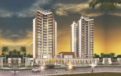 Gallery Cover Image of 1875 Sq.ft 4 BHK Apartment for buy in Ace Divino, Noida Extension for 7900000