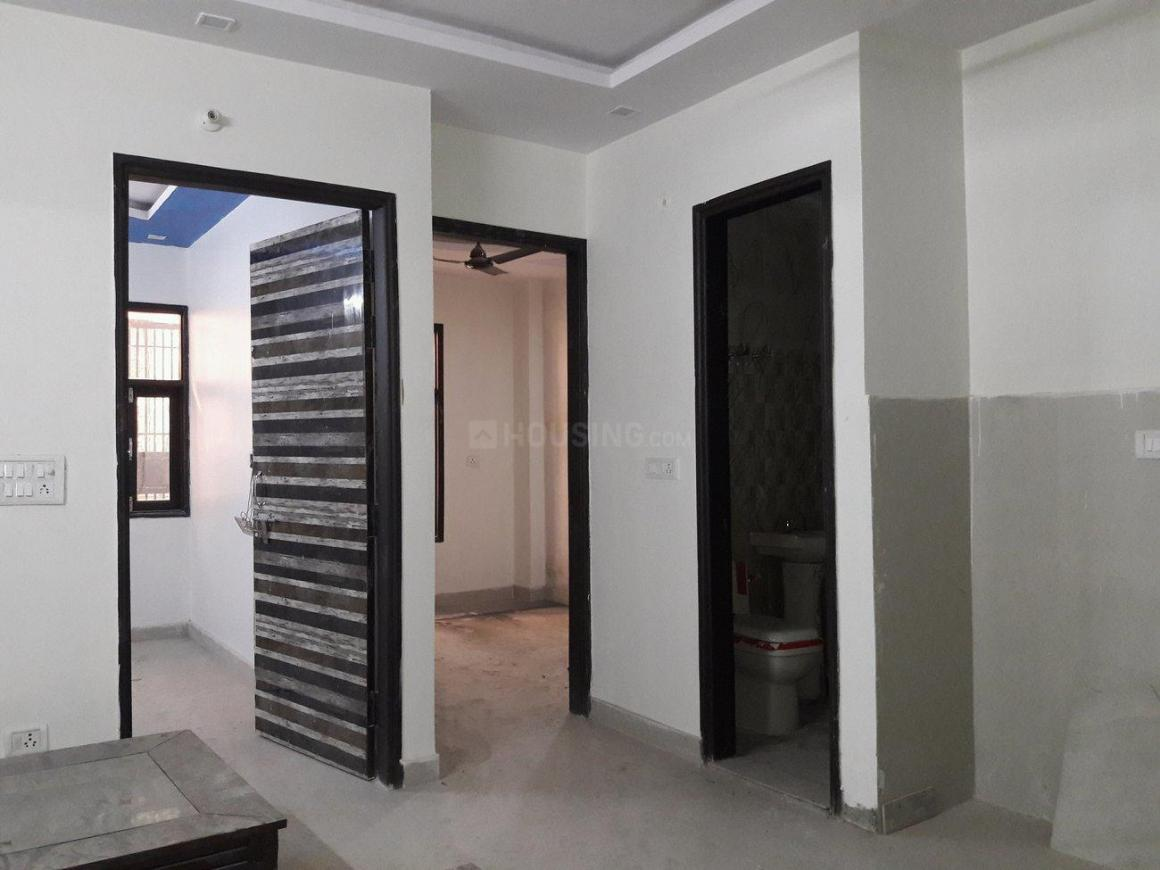 Living Room Image of 675 Sq.ft 3 BHK Apartment for buy in Bindapur for 4000000