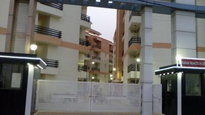 Gallery Cover Image of 900 Sq.ft 1 BHK Apartment for rent in Sunrakh Bangar for 13000