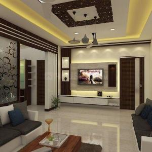 Gallery Cover Image of 720 Sq.ft 1 BHK Apartment for buy in Kalpataru Vienta, Kandivali East for 9900000
