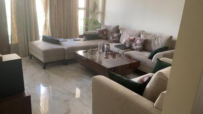 Gallery Cover Image of 2000 Sq.ft 3 BHK Independent Floor for rent in Sector 52 for 70000