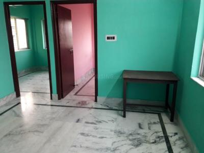 Gallery Cover Image of 750 Sq.ft 2 BHK Independent Floor for rent in Kasba for 10000