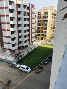Gallery Cover Image of 680 Sq.ft 1 BHK Apartment for buy in Dombivli East for 5100000