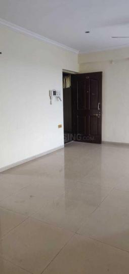 Living Room Image of 1050 Sq.ft 2 BHK Apartment for rent in Sanpada for 40000
