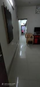 Gallery Cover Image of 350 Sq.ft 1 BHK Independent House for buy in Isanpur for 2800000