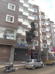 Gallery Cover Image of 600 Sq.ft 1 BHK Independent Floor for rent in Marathahalli for 16000