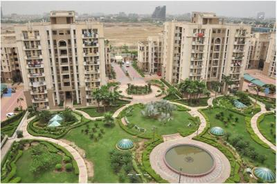 Gallery Cover Image of 1265 Sq.ft 3 BHK Apartment for buy in Phi II Greater Noida for 5500000