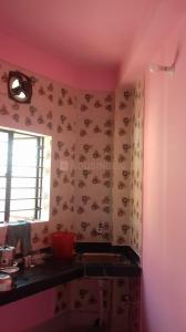 Gallery Cover Image of 900 Sq.ft 2 BHK Apartment for rent in Behala for 10000