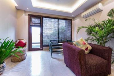 Gallery Cover Image of 1200 Sq.ft 2 BHK Apartment for buy in Surya Apartment Pocket A 11, Kalkaji for 10000000