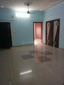 Gallery Cover Image of 1250 Sq.ft 3 BHK Apartment for rent in Kanwali for 18000