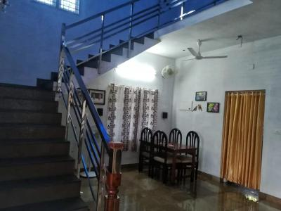 Gallery Cover Image of 1800 Sq.ft 4 BHK Independent House for buy in Vaduthala for 8000000