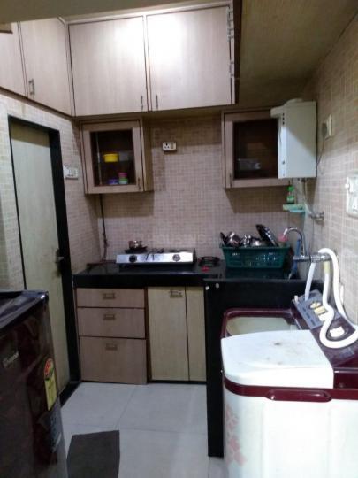 Kitchen Image of Andheri PG in Andheri East