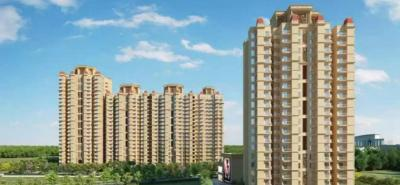 Gallery Cover Image of 1100 Sq.ft 2 BHK Apartment for buy in Sector 95 for 2390000