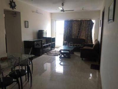 Gallery Cover Image of 1515 Sq.ft 3 BHK Apartment for rent in Andheri East for 80000