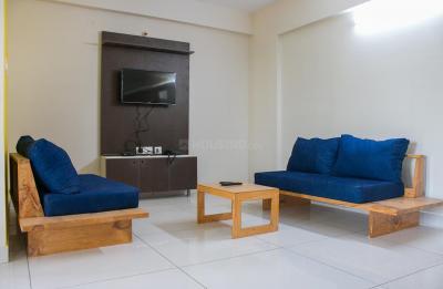 Living Room Image of Babu Nest 005 in Hennur