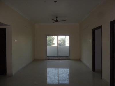 Gallery Cover Image of 1450 Sq.ft 3 BHK Apartment for rent in Chanakyapuri for 14000