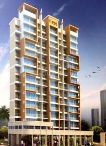 Gallery Cover Image of 725 Sq.ft 1 BHK Apartment for buy in Imperial Crest, Taloja for 4200000