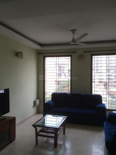 Living Room Image of 2000 Sq.ft 3 BHK Independent Floor for rent in Sector 52 for 45000