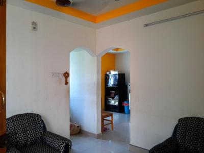 Gallery Cover Image of 890 Sq.ft 2 BHK Apartment for buy in Choolaimedu for 7800000