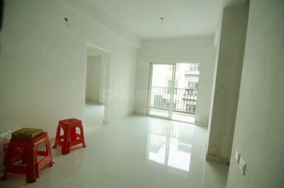 Living Room Image of 875 Sq.ft 2 BHK Apartment for buy in Magnolia Vardaan, Chotto Chandpur for 3500000