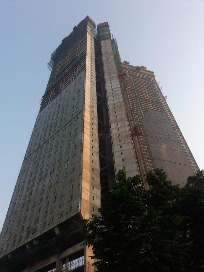 Building Image of 1102 Sq.ft 2 BHK Apartment for buy in Lower Parel for 60000000