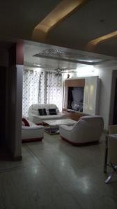 Gallery Cover Image of 1510 Sq.ft 3 BHK Apartment for buy in SVP Gulmohur Greens, Rajendra Nagar for 6700000