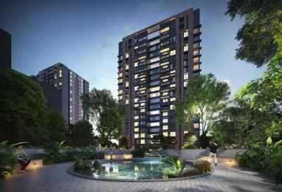 Gallery Cover Image of 1819 Sq.ft 3 BHK Apartment for buy in Jakkur for 14400000