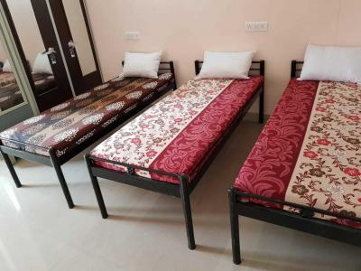 Bedroom Image of Imperial PG Services in Hinjewadi