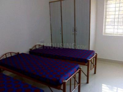 Bedroom Image of Sindhuja PG in Bellandur