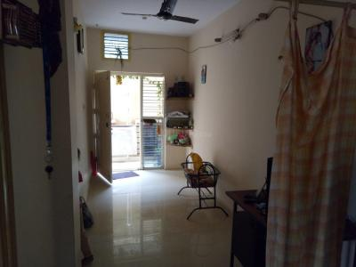 Gallery Cover Image of 500 Sq.ft 2 BHK Independent House for rent in Chikkalasandra for 7500