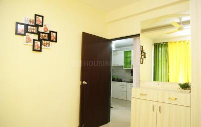 Gallery Cover Image of 800 Sq.ft 2 BHK Apartment for buy in Mohili T. Waredi for 2400000