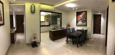 Gallery Cover Image of 1665 Sq.ft 3 BHK Apartment for rent in Kanjurmarg East for 68000