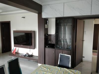 Gallery Cover Image of 995 Sq.ft 2 BHK Apartment for rent in Andheri East for 46000