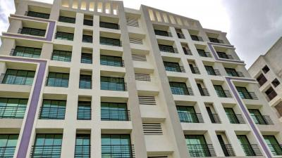 Gallery Cover Image of 662 Sq.ft 1 BHK Apartment for buy in Mumbra for 3244000