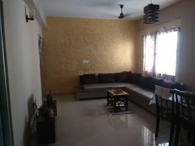 Gallery Cover Image of 1052 Sq.ft 2 BHK Apartment for buy in Greenfield City, Maheshtala for 4400000