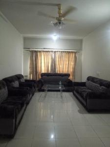 Gallery Cover Image of 1150 Sq.ft 2 BHK Apartment for rent in New Kalyani Nagar for 35000