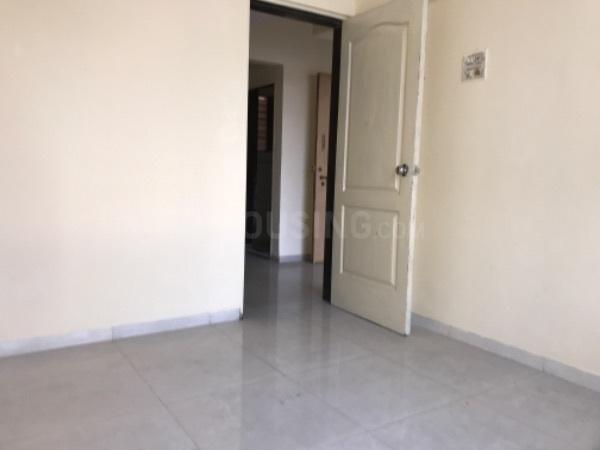 Bedroom Image of 530 Sq.ft 1 BHK Apartment for rent in Kandivali West for 17500