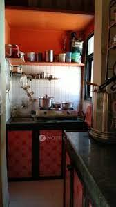 Kitchen Image of 650 Sq.ft 1 BHK Apartment for buy in Annapurna Jyoti, Mira Road East for 6000000