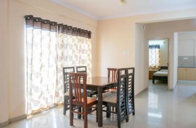 Dining Room Image of Jagadish Rao Nest in Nagavara